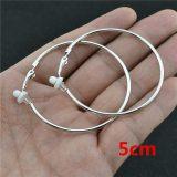 silver clip 5cm