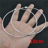silver clip 10cm