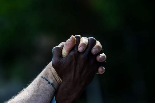 Church and aBank of England apologise for slavery roles