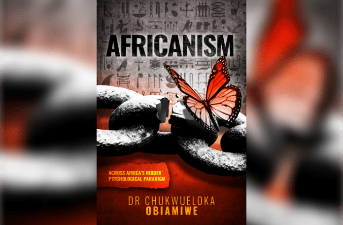 New Publication Unveils Keys To Charting A New Course In Africa
