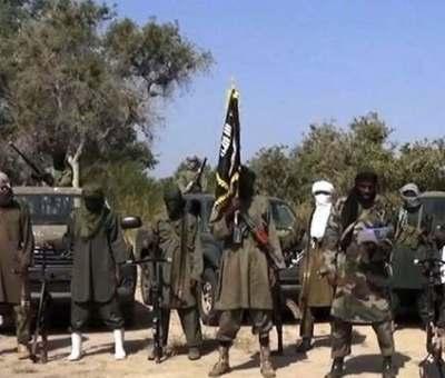 Boko Haram Executes, Amir Baba-kaka 'Governor Of Lake Chad' In Power Struggle
