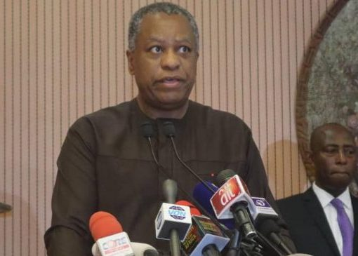 Nigerian Minister Of Foreign Affairs, Geoffrey Onyeama, Tests Positive For COVID-19