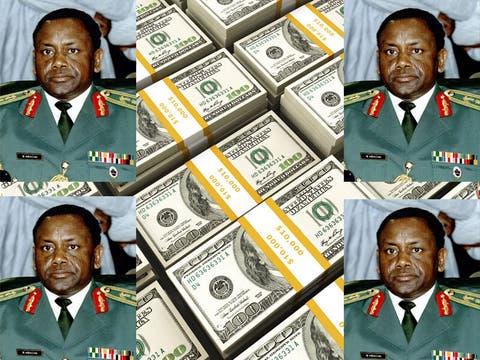 Ireland To Return Frozen Abacha Funds To Nigeria
