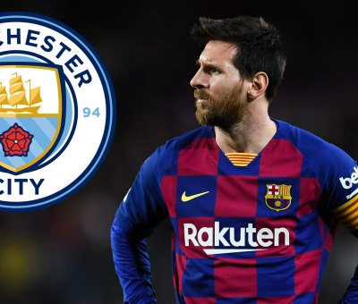 LaLiga backs Barca, says Messi's Barcelona contract still valid