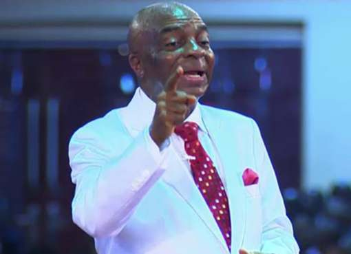 Oyedepo warns FG against interfering with churches