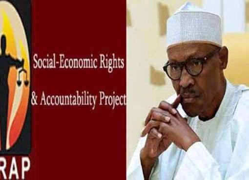 SERAP sues President Buhari over foreign loans