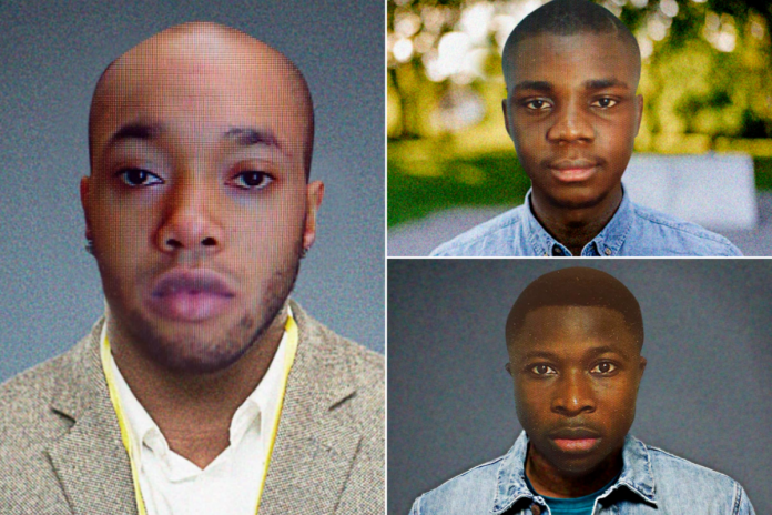Operation Engulf: History As Dublin Court Charged 3 Nigerians With 'Romance Fraud' Scam