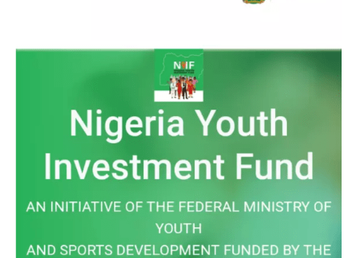 """If You Applied For The """"FG"""" 75 Billion """"NYIF"""" Fund Kindly, Take Note Of This Vital Information."""