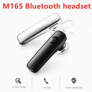 Bass Stereo Bluetooth Wireless Earphone Hands-free