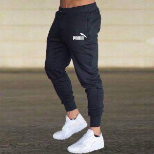 Men Jogging Pants Sportswear Joggers Sports Pants Men