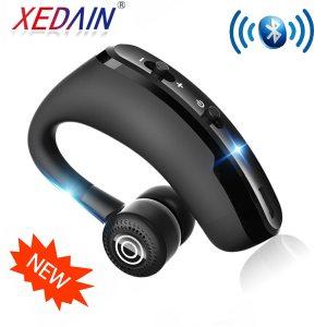 Bluetooth Earphone Wireless Headphone Handsfree