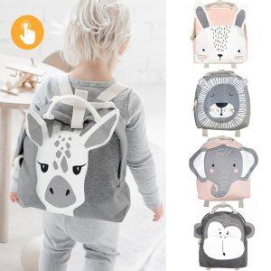 Children Backpack Toddler Kids School Bag Backpack