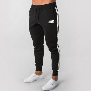 Men Jogger Pants New Fashion Sweatpants Men