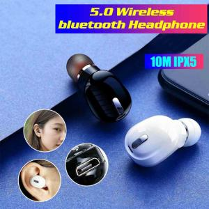 Wireless Earbuds Noise Reduction In-ear Design Bluetooth Earphone