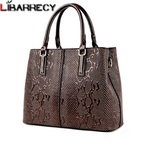 Luxury Handbags Women Bags Large Capacity Bag Famous Brand Leather Bags