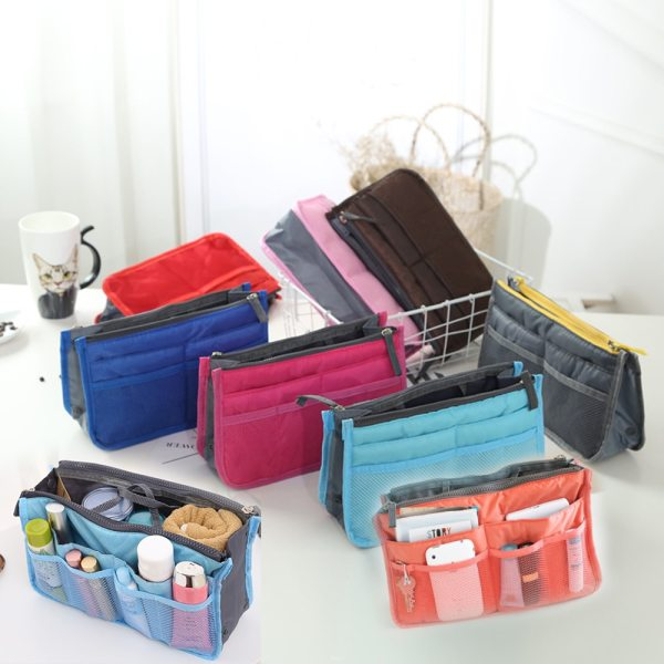 Organizer Handbag Sale Fashion Women Travel Insert Organizer Insert Bag Purse Large