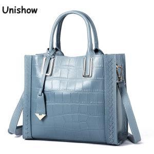 Women Shoulder Bag Female Leather Bag Luxury Women Leather Handbag