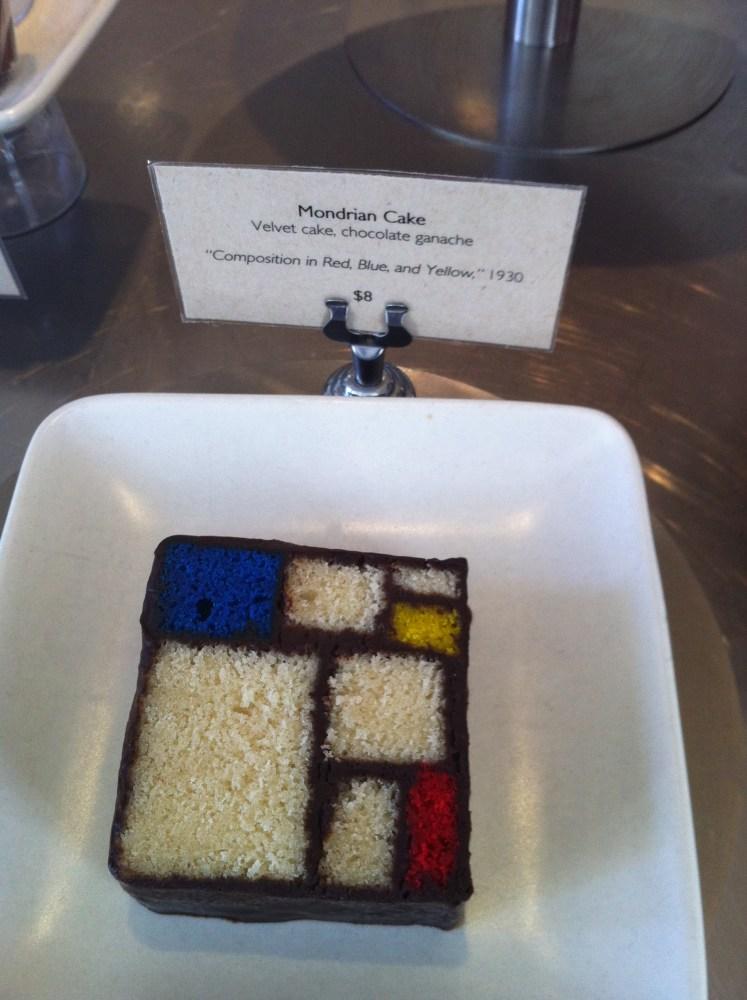 Culinary Arts....literally.