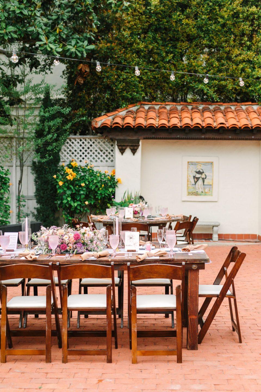 Darlington House wedding - www.marycostaweddings.com
