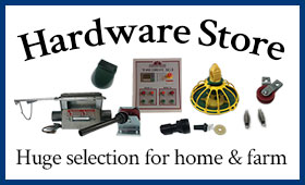 Agricultural Supply Store | Marydel, DE | Marydel Ag Supply
