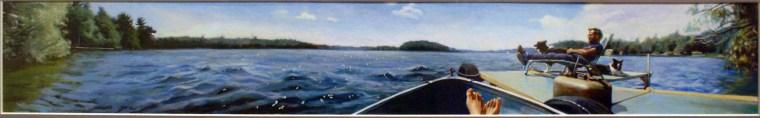 A View of Long Lake