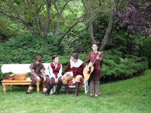 As You Like It (2009) Ryan's last play