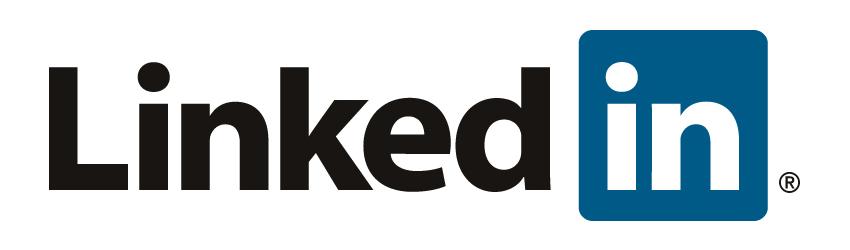 Linkedin logo_så här nätverkar du bäst på Linkedin
