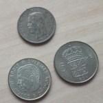 Svenska kronor - tjäna pengar på din blogg med affiliatelänkar
