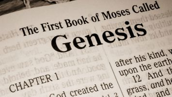 "The Book of Genesis, ""Let There Be The Spoken Word"" God said, ""let there be"" and thus began the organizing of the world. I believe in the power of the spoken word and know it to be the source for my success."