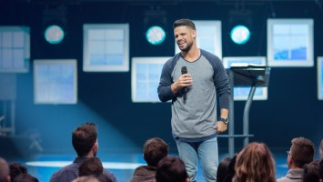 Work Your Window, Elevation Church, Steven Furtick