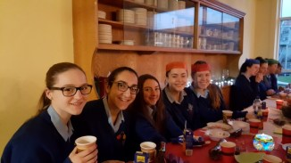Prefects' Breakfast 4