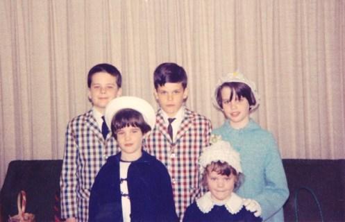 5 kids on east