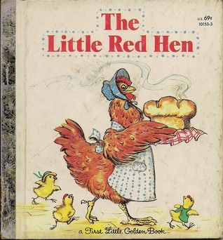the little red hen 2