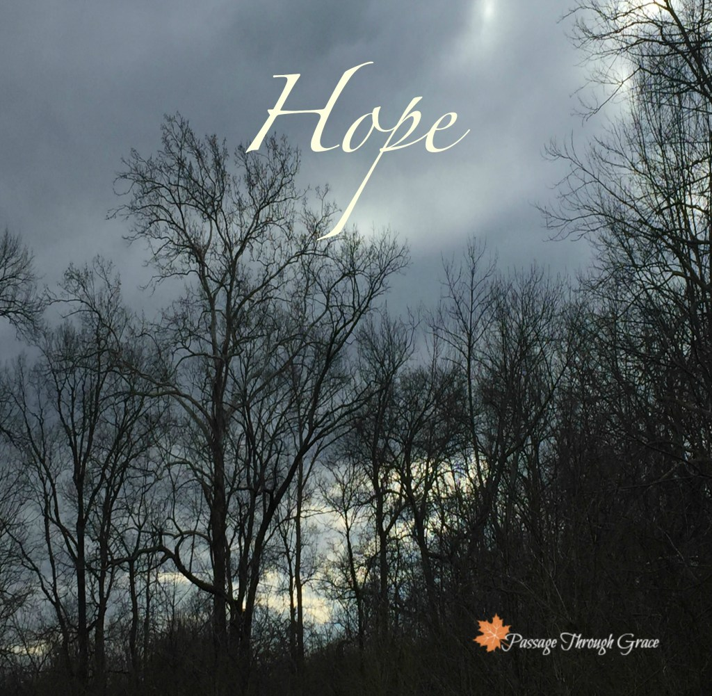 hope-muddled mess