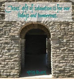 Sabbath Offerings ~ Tomorrow