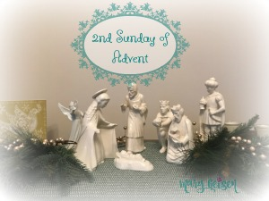 Sabbath Offerings ~ 2nd Sunday of Advent