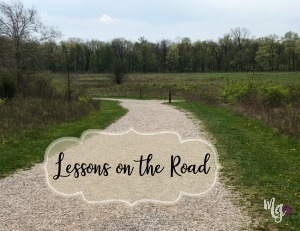 Lessons on the Road