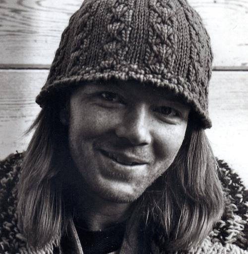 Jim Carroll 2b