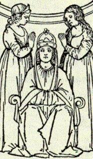 Priestess of Venus