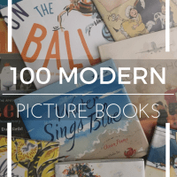 100 Modern Picture Books