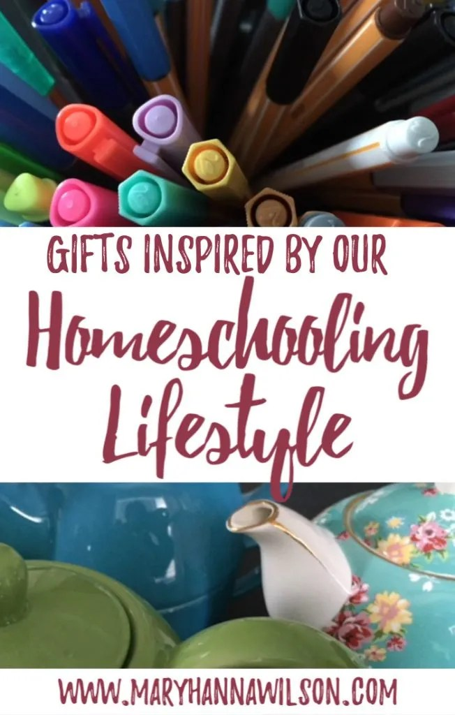 Purchase homeschool school supplies and gifts that will be fun, useful, and practical.