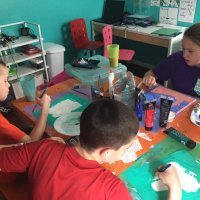 Art Appreciation Through Projects and Stories