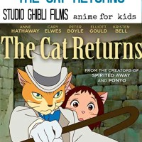 Parent's Guide to The Cat Returns from Studio Ghibli