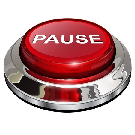 Mary Hartley The Power of Pause