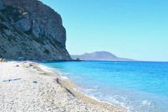 Kobonada beach