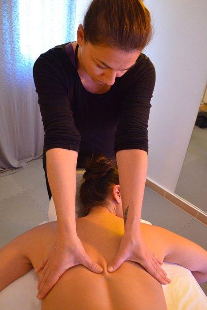 Body, Mind, Soul treatments