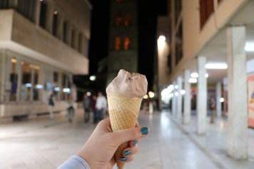 croatian gelato