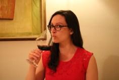 wine drinker