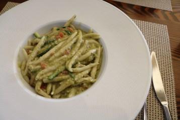 croatian pasta