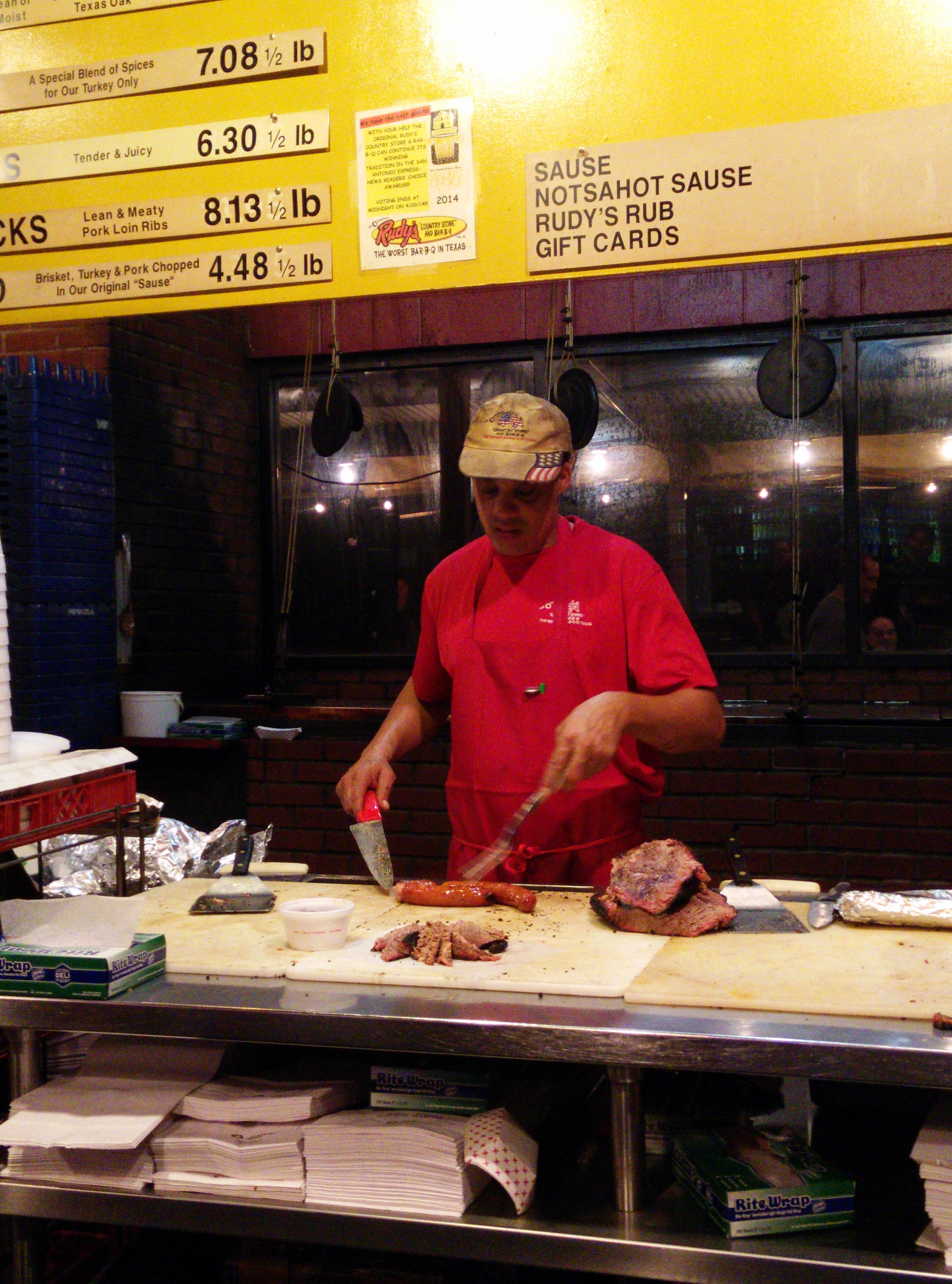 San Antonio Texas Food Adventures Vancouver Bits And Bites